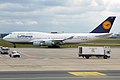 Lufthansa, D-ABTH, Boeing 747-430 M (16271116927).jpg