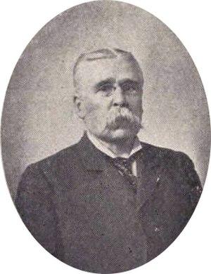 Luigi Palma di Cesnola - Cesnola circa 1900