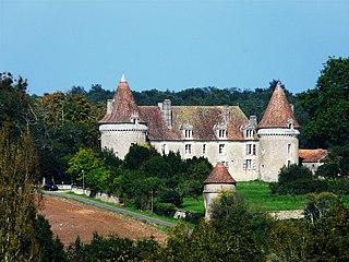 Lussas-et-Nontronneau Commune in Nouvelle-Aquitaine, France