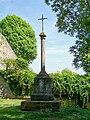 Luzarches (95), croix Saint-Côme.jpg