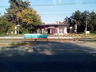 Menetrendek Mátyásföld, Imre Utca H tömegközlekedéssel