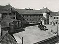 Møhlenpris skole. Ukjent fotograf, ukjent år. Hentet fra skolens arkiv, Bergen Byarkiv.jpg