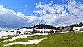 Mürzsteg - Schneealpe, Hinteralm.JPG