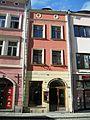 Měšťanský dům (Olomouc), č.p. 391.JPG