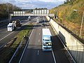 M40 Motorway Junction 1a - geograph.org.uk - 614382.jpg