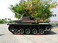 M42 Duster Display in Yue Kang Road 20121013b.jpg
