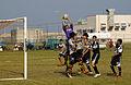 MCAS Iwakuni hosts DoDEA Far East championship soccer game 140522-M-CP522-432.jpg