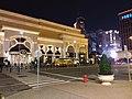 MC 澳門 Macau 澳門日大馬路 Avenida 24 de Junho Road night January 2019 SSG 17.jpg