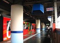 MRT-3 North Avenue Station Platform 1.jpg