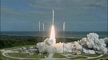 Fichier:MSL Launches to the Red Planet.ogv