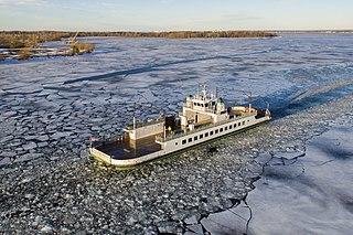 Howe Island Ferry Contact