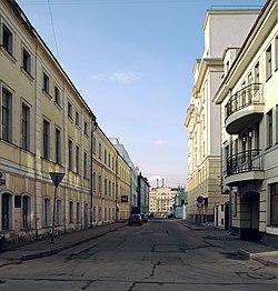 Справка от гинеколога Улица Малая Якиманка Вызов на сессию Улица Юлиуса Фучика