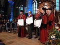 Maastricht-39e Diesviering in de St. Janskerk (Universiteit Maastricht) (45).JPG