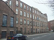 Macclesfield Albion Mill 1822.JPG