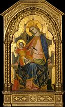 Madonna and Child Enthroned with Two Donors MET DT3052.jpg