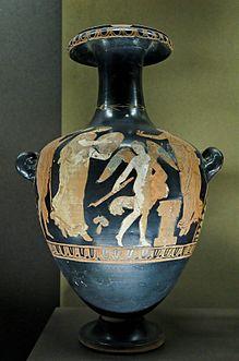 Kerch Style Wikipedia