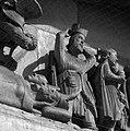 Maestro dei Mesi sogno e adorazione dei magi particolare abbazia di San Mercuriale.jpg