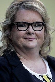 Magda Szubanski Australian actress and comedian