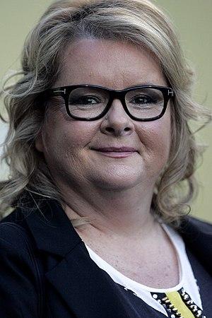 Szubanski, Magda (1961-)