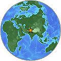 Magnitude 7 6 - PAKISTAN 20051008035038 globe.jpg