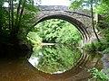 Maiden Bridge, Newbattle Abbey (geograph 3561870).jpg