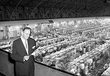 Mail sorter - Wikipedia