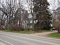 Main Street, Onsted, Michigan (Pop. 909) (14033510476).jpg
