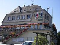 La mairie (2007).