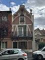 Maison 40 rue Jacques Kablé - Nogent-sur-Marne (FR94) - 2020-08-25 - 3.jpg