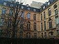 Maison Européenne de la Photographie (Paris), Hôtel Hénault de Cantobre.JPG