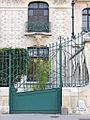 Maison de Victor Luc de style art nouveau (Nancy) (7975760378).jpg