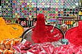 Make-up stall - Pushkar (8043115682).jpg