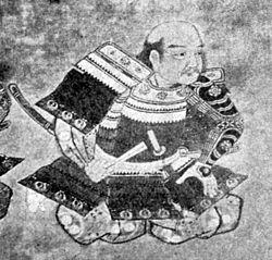 牧野康成(大胡藩主)
