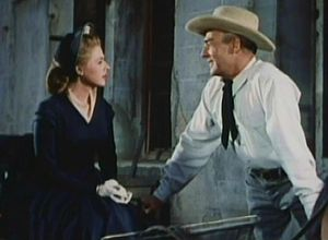 Mala Powers-Randolph Scott in Rage at Dawn.jpg