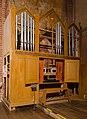 Malchow Orgelmuseum Klosterkirche Ernst-Sauer-Orgel aus Mestlin.jpg