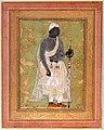 Malik 'Ambar, Ahmadnagar, early 17th century, Museum of Fine Arts, Boston.jpg