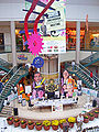 Mall at Steamtown atrium during Office convention.jpg