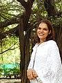 Manavpreet Kaur during Wiki Advanced Training 2019.jpg
