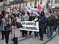 Manifestation 29 janvier 2009 Orléans 07.jpg