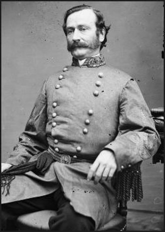 Capture of New Orleans - Major General Mansfield Lovell, CSA, would not surrender the city.
