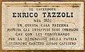Mantova, Lapide a Enrico Tazzoli.jpg