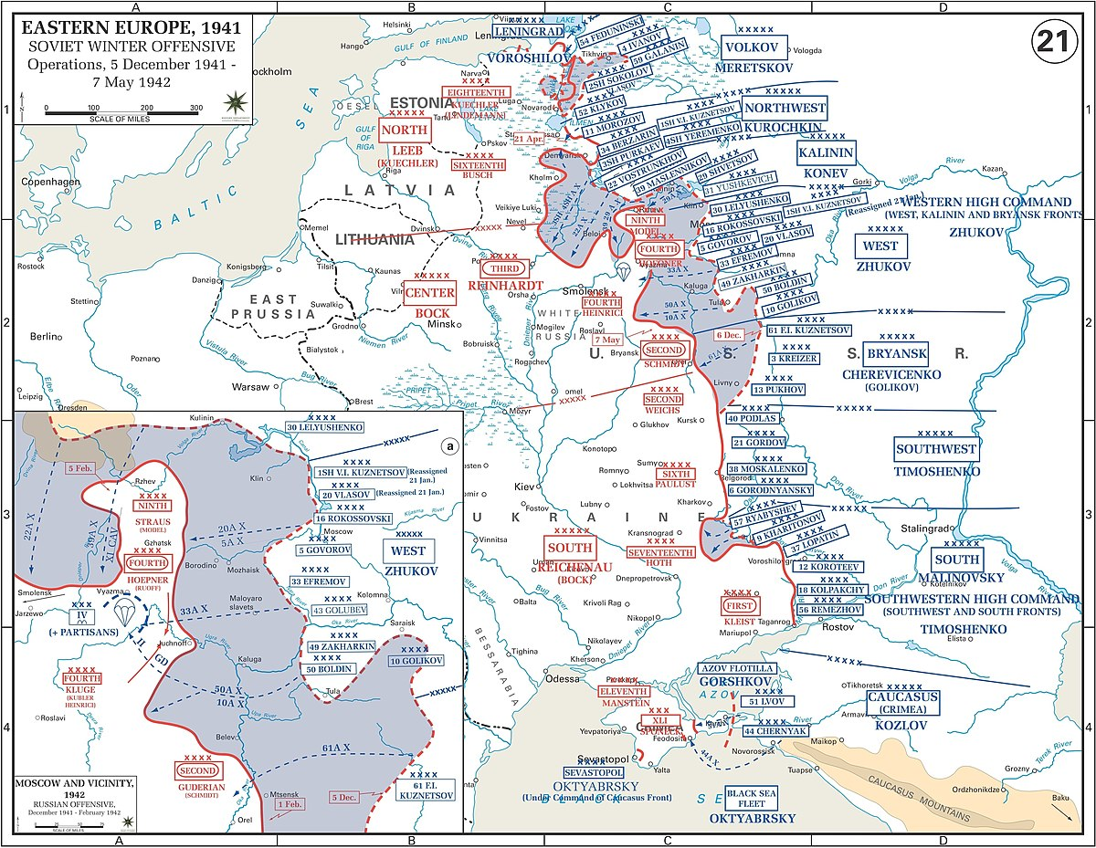 Winter campaign of 194142 wikipedia gumiabroncs Choice Image