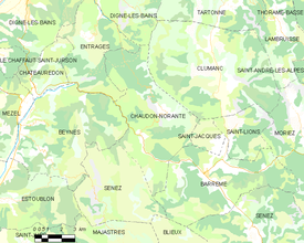 Map commune FR insee code 04055.png
