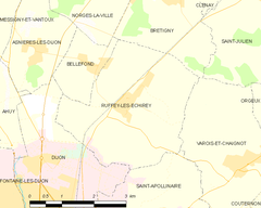 Map commune FR insee code 21535.png