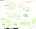 Map commune FR insee code 32240.png