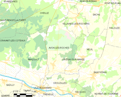 Map commune FR insee code 37012.png