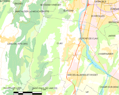 Map commune FR insee code 38111.png