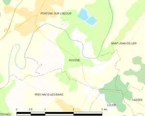 Map commune FR insee code 40115.png