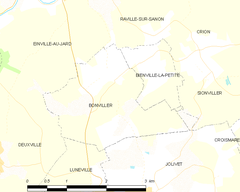 Map commune FR insee code 54083.png