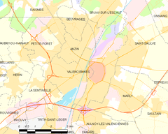Map commune FR insee code 59606.png